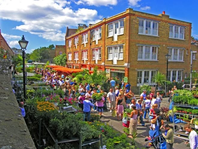 columbiaroadflowermarket
