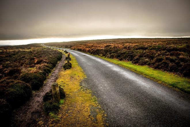 drivingopenroad