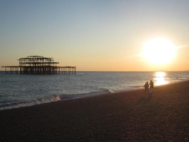 Brightonsunset