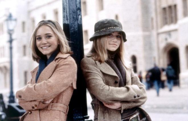 WINNING LONDON, Ashley Olsen, Mary-Kate Olsen, 2001, (c)Warner Home Video